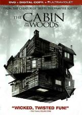 The Cabin In The Woods New Dvd