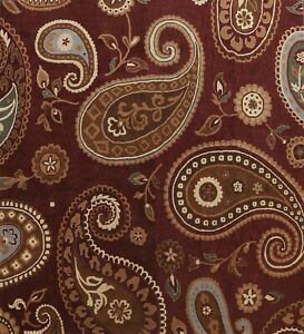 12x12 Paisley Modern Oriental Home Decor Area Rug Hand-Tufted Wool Square Carpet