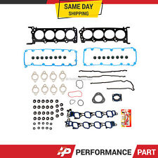Head Gasket Set for 2009-2014 Ford E-350 E-150 E-250 Super Duty V8 16V 5.4L SOHC