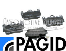 Rear Brake Pads for Audi Q7 Porsche Cayenne & Volkswagen Touareg - NEW Pagid