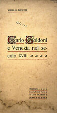 VENEZIA TEATRO CARLO GOLDONI