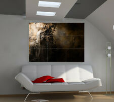"Stalker Huge Art Giant Poster Wall Print 39""x57"" i201"