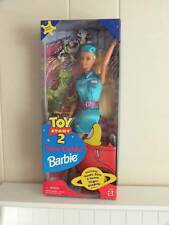 Mib! Toy Story 2 Tour Guide Special Edt. Barbie Doll