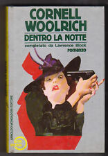 CORNELL WOOLRICH: DENTRO LA NOTTE