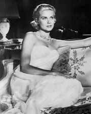 Grace Kelly 8x10 Classic Hollywood Photo. 8 x 10 B&W Picture #19