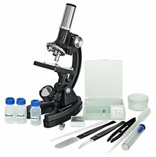 National Geographic 300x - 1200x Microscope