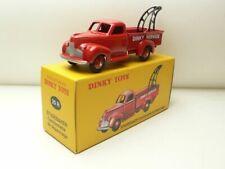 Studebaker M Dépanneuse Service Dinky Toys 25R Atlas F Neuf 1/43 dépannage