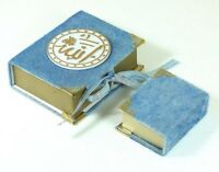 """30 pcs Mini Holy Quran- Arabic Text for Baby Shower or Islamic gift 3,3*1*2,7"""""""