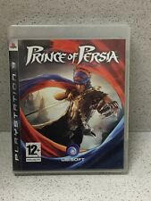 PRINCE OF PERSIA JEUX PS3 AVEC NOTICE PLAYSTATION