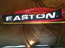 Easton Youth Baseball Bat Bag Red Little League