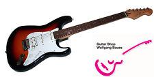 Cruzer by Crafter ST200 HSS Sunburst E-Gitarre