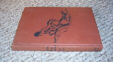 1948 Stolen Pony Glen Rounds Illustrated Horse Ranch Prairie Western hc