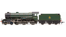 Hornby R3523 Br Early 4-6-0 Clase B17/6 Leicester Ciudad Sin 61665 DCC Listo 00