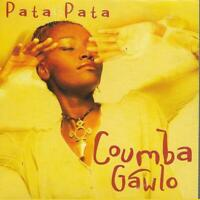 CD Single - Coumba Gawlo – Pata Pata Label: BMG – 74321569572 Format: CD, Sing