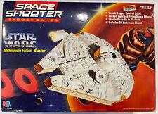 Star Wars MILLENIUM FALCON BLASTER! Vintage Space Shooter Target Games
