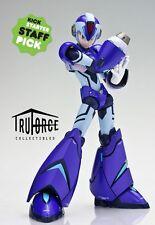 TruForce Collectibles: Mega Man X Action Figure - NIB -SEALED