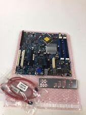 Intel DG965MQ, D37419-302 LGA 775/Socket T with Accessories