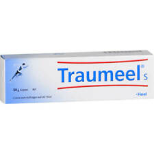 HEEL Traumeel S Ointment Homeopathic Remedies 50g For external use on the skin