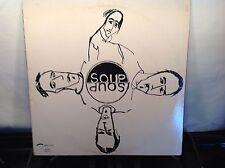 PATRICK BRENNAN - Soup ~ Deep Dish 101 {nm orig} *1982* w/Weidman, Spencer >RARE