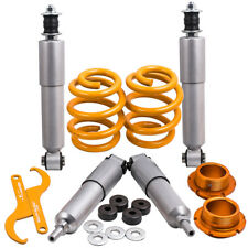 Coilover for VW T4 ADJUSTABLE SUSPENSION LOWERING KIT SPRINGS Shock Absorber TOP