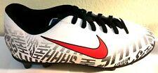 Shoes  Nike JR Mercurial Vapor 12  AV4762 -170 white  Size 4.5 Soccer Football