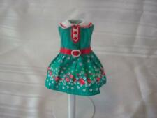 "NEW MINI AMERICAN GIRL BEFOREVER KIT SUMMER DRESS FOR ANY MINI 6 1/2"" AG DOLL"
