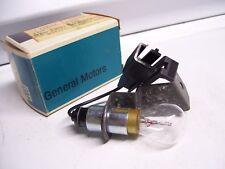 Vintage 1970s nos original GM CHEVROLET Trunk lamp unit auto light kit oem pkg
