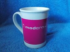 2003 Barbie Doll Convention * 1 Modern Circle * Mattel Gift * Mug