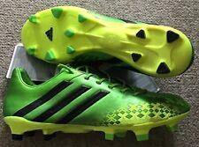 BNWT ADIDAS PREDATOR LZ FG FOOTBALL BOOTS UK 8.5