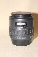 SMC PENTAX-F 1:4~5.6 35-80mm AUTOFOCUS ZOOM EXCELLENT CONDITION 2605