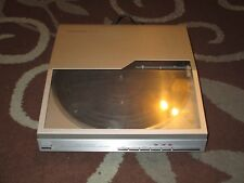 Vintage Realistic Stereo Turntable Model Lab-1500 w/ Stylus Eps-28Es *As Is*