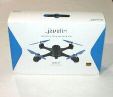 Zero-X Javelin HD Camera Drone with GPS & Wi-Fi