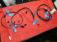 NEW POINTS 340-6 ENGINE HARNESS 1970 CUDA/CHALLENGER/TA/AAR, ALL LABELED
