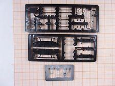 H0 LIMA Zurüstteile für V20/V36 Diesellok