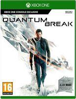 Quantum Break Xbox One **FREE UK POSTAGE!!**