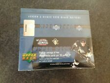 2005-06 UPPER DECK SERIES 2 HOCKEY SEALED RETAIL BOX - OVECHKIN YOUNG GUNS????