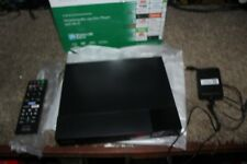 Sony BDP-S3700 Blu-ray DVD Player with Wireless Internet Streaming 15014