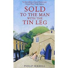Sold To The Man With The Tin Leg,