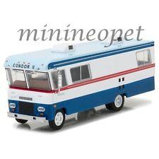 GREENLIGHT 33090 A HD TRUCKS SERIES 9 1972 CONDOR II RV 1/64 RED / WHITE / BLUE