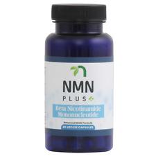 NMN Plus Advanced Formula Pterostilbene Resveratrol, FREE SHIPPING.
