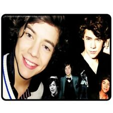 New Harry Styles One Direction Blanket Printing Gift