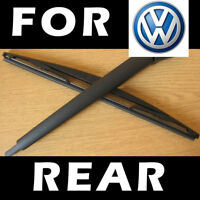 Rear Wiper Arm and Blade for VW Touareg 2004-2010