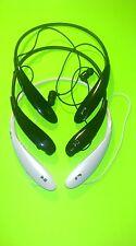 One Lg Sterio Bluetooth Headset