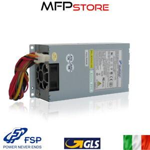 ALIMENTATORE FSP 180W ACTIVE COD. FSP180-50LE PER PC 24+4 3x MOLEX PFC ATTIVO