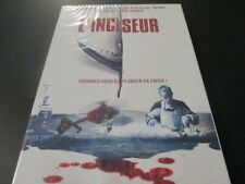 """DVD NEUF """"L'INCISEUR"""" film d'horreur de Christian ALVART"""