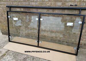 Building Regulations, Glass Juliet Balcony, Balustrades, Railings ( No.52 )