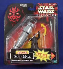 Star Wars Episode 1 Destroyer Droid Figure Commtech Collection 2