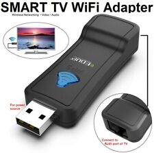 For Samsung Sony Smart TV Wireless WiFi Lan Adapter WIS09ABGN UWA-BR100 TY-WL20