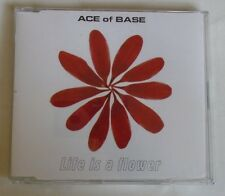 ACE OF BASE ~ Life Is A Flower  ~ CD SINGLE CD2