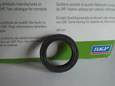 Oil Seal SKF 25x35x7mm Double Lip R23/TC Garter Spring